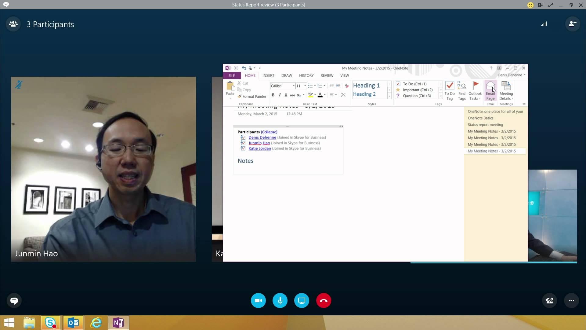 Skype for business blog optimizando redes con Citrix